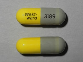lithium carbonate 300 mg capsule