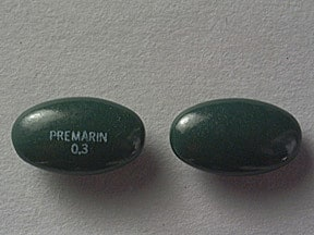 premarin 0.3mg tablet