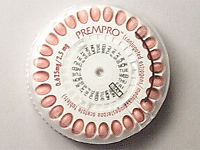 Prempro 0.625 mg-2.5 mg tablet
