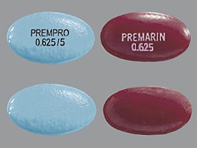 Premphase 0.625 mg(14)/0.625 mg-5mg(14) tablet