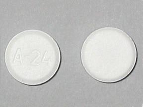 Alavert 10 mg disintegrating tablet