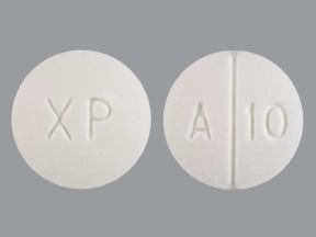 Amicar 500 mg tablet