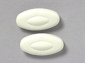 Coreg 12.5 mg tablet
