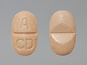 Atacand HCT 32 mg-25 mg tablet