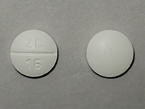 paroxetine 20 mg tablet