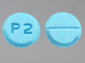 pramipexole 0.25 mg tablet