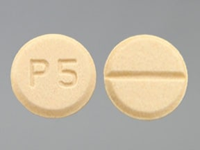 pramipexole 1.5 mg tablet