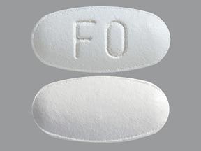 Tricor 145 mg tablet