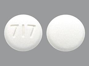 zolmitriptan 5 mg disintegrating tablet