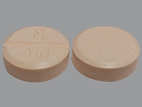 dextroamphetamine 5 mg tablet