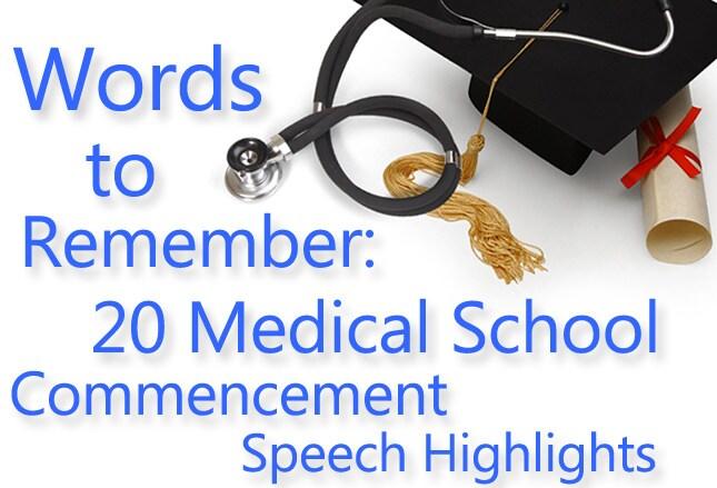 I need help writing a graduation speech