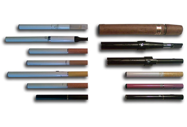 Electronic cigarettes in peterborough
