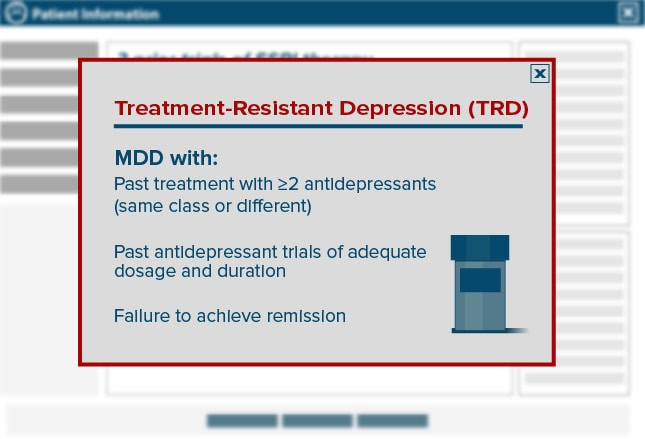 major depressive order case study In order to meet the criteria for a diagnosis of major depressive disorder, you must be experiencing at least 5 of the symptoms below, almost every day, for at least 2 consecutive weeks one of the symptoms must be a depressed mood or a notable loss of interest or pleasure in most, if not all, of your activities.