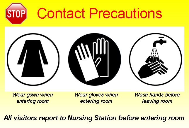 Prevention Of Healthcare Associated Infections Updated