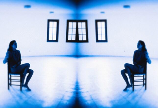 خطأ الذاكرة التضاعفي - اغرب الاضطرابات النفسية