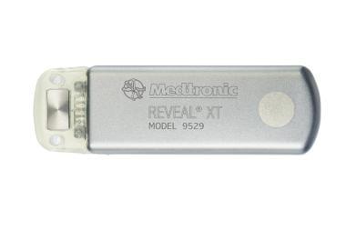 Medtronic Reveal® XT. Courtesy of Medtronic, Inc.
