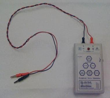 Peripheral nerve stimulator.