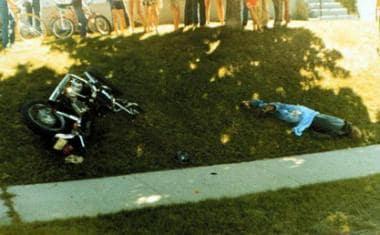 Immediate mortality in trauma occurs at the scene