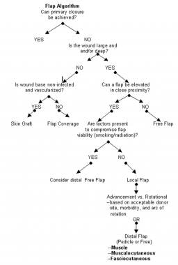 Flap algorithm.