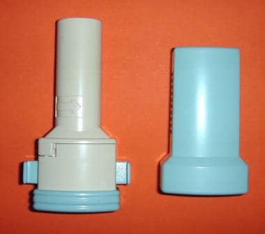 Medical Sciences : Use of Metered Dose Inhalers, Spacers