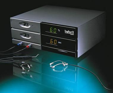ViewPoint conductive keratoplasty device. Publishe