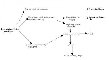 Perioperative management of the geriatric patient.