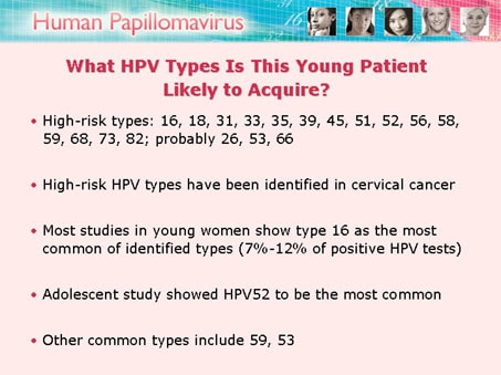 CDC   Cervical Cancer Carcinogenesis   HPV and HPV Vaccine     Diseases of the human body Genital Human Papillomavirus  HPV  Infection