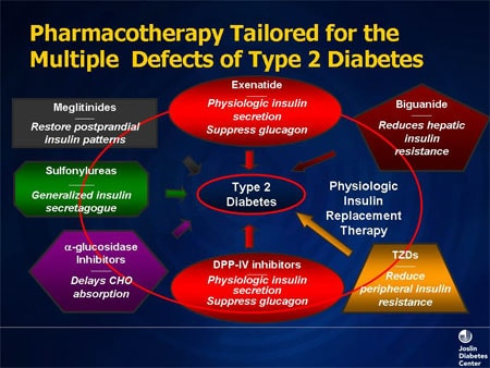 Evolving Treatments For Type 2 Diabetes Restoring Natural