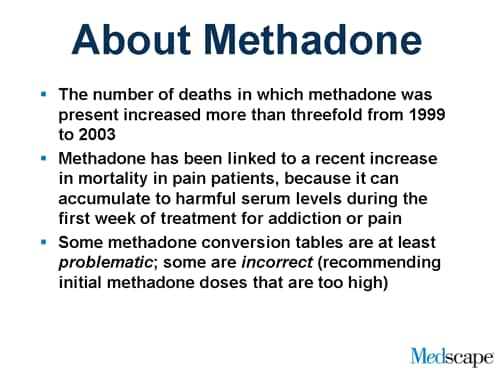 methadone and its effectiveness 1 effectiveness of methadone treatment for more than 45 years, research has confirmed that opioid agonist therapy (ie, methadone hydrochloride) is a highly effective treatment for opioid.