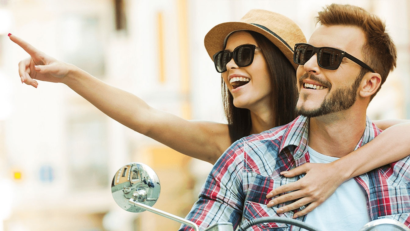 2019 Residents Lifestyle & Happiness Report