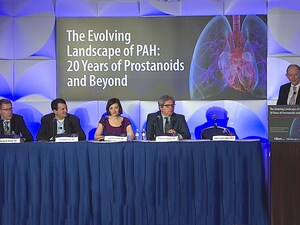 The Evolving Landscape of PAH: 20 Years of Prostanoids and Beyond