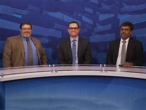Checkpoint Inhibitors in First-Line Advanced NSCLC: What Should You Know?