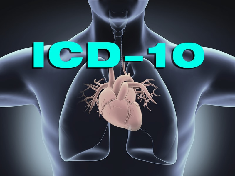 ICD-10: Coding for Hypertension and Heart Disease