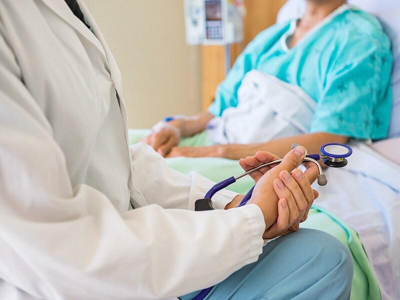 ethics regarding doctors dating patients