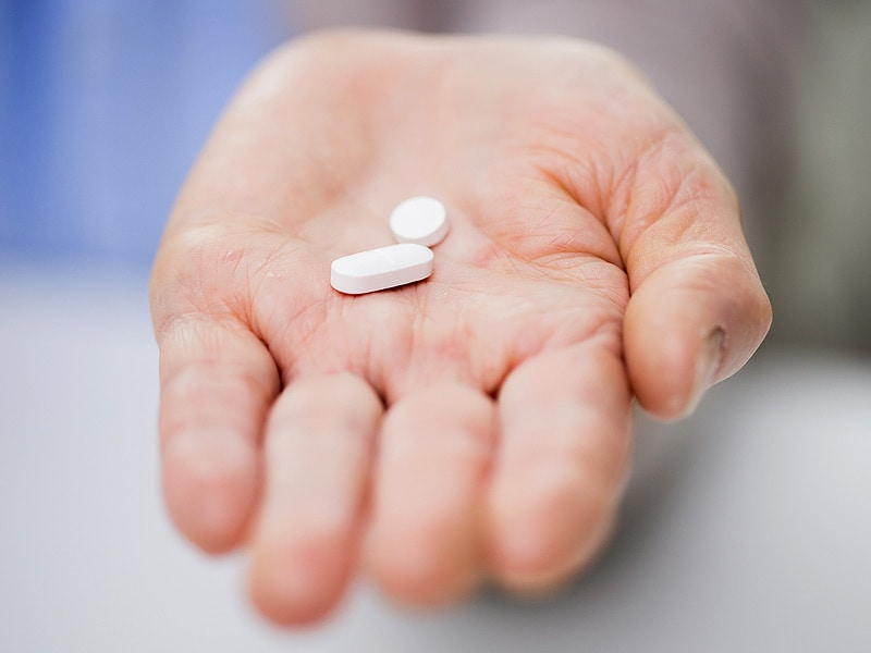 Stopping Hormone Therapy Linked to Cardiovascular Death
