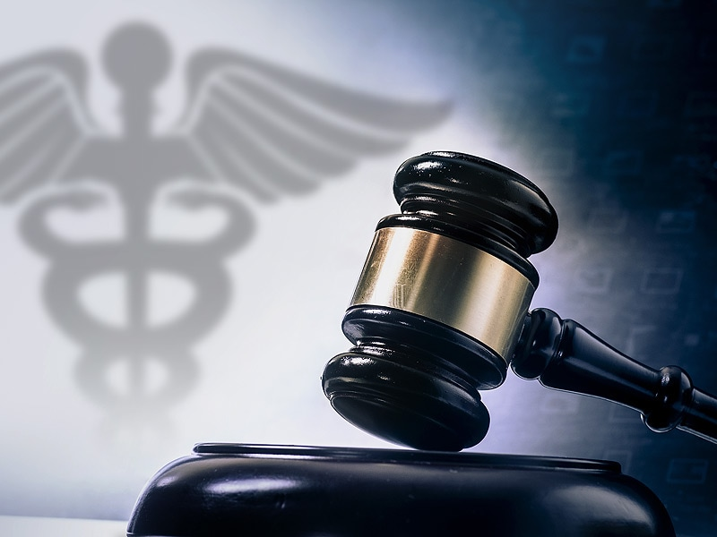 More Attorneys Are Asking for Patients' Health Records