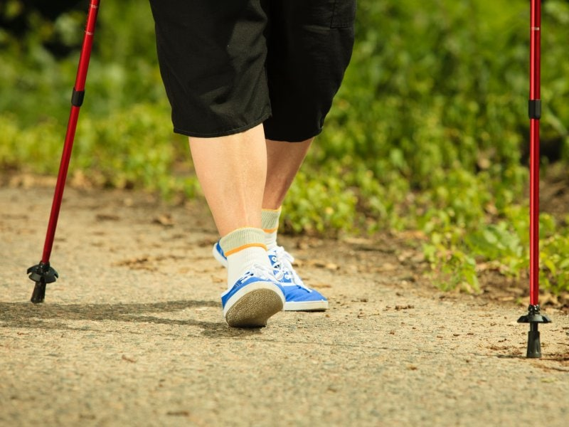 Post-MI Survival Climbs for Postmenopausal Women Who Sit Less, Are More Active