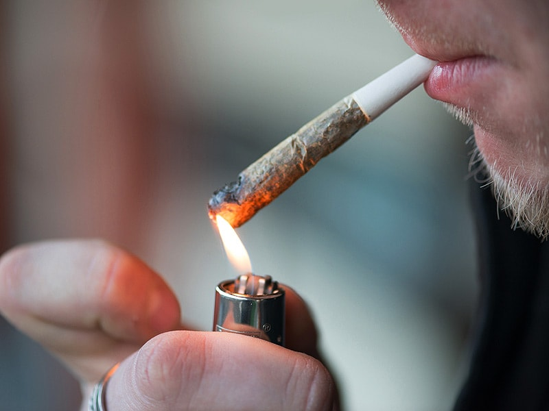 Cannabis Use Linked to Better Social Skills in Psychosis