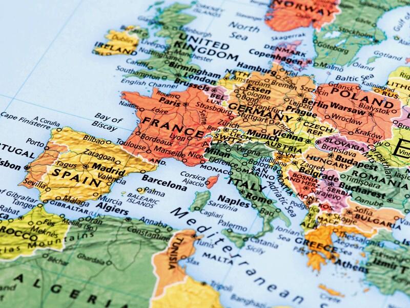 Europe Leading the Way on Biosimilars for Bowel Diseases
