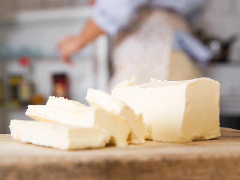 Butter and Health: What Does the Evidence Say?