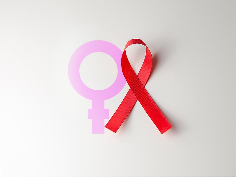 Why Do Women With HIV Have a Higher Heart Attack Risk Than Men?