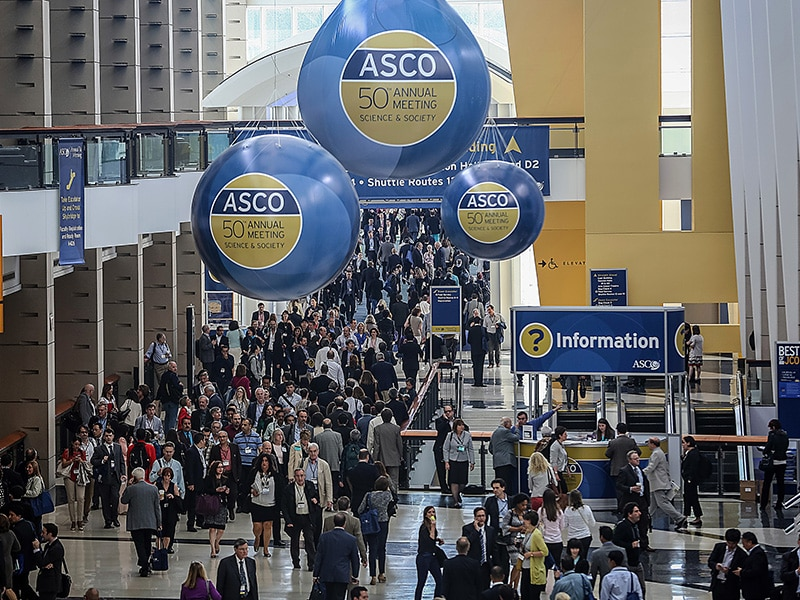 Top News From ASCO® 2014: Slideshow