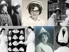 Celebrating Nurses: What Happened to the Cap?