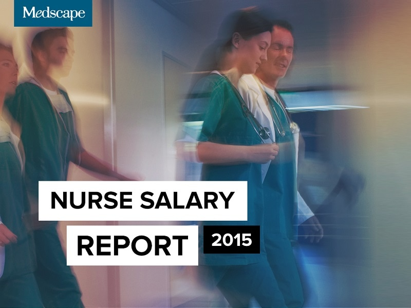 medscape advanced practice registered nurse (aprn) salary report 2016, Human Body