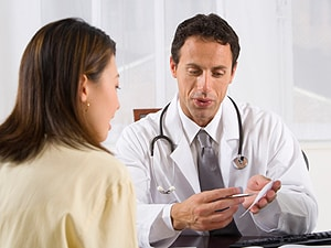Is This a Real Doctor-Patient Relationship?