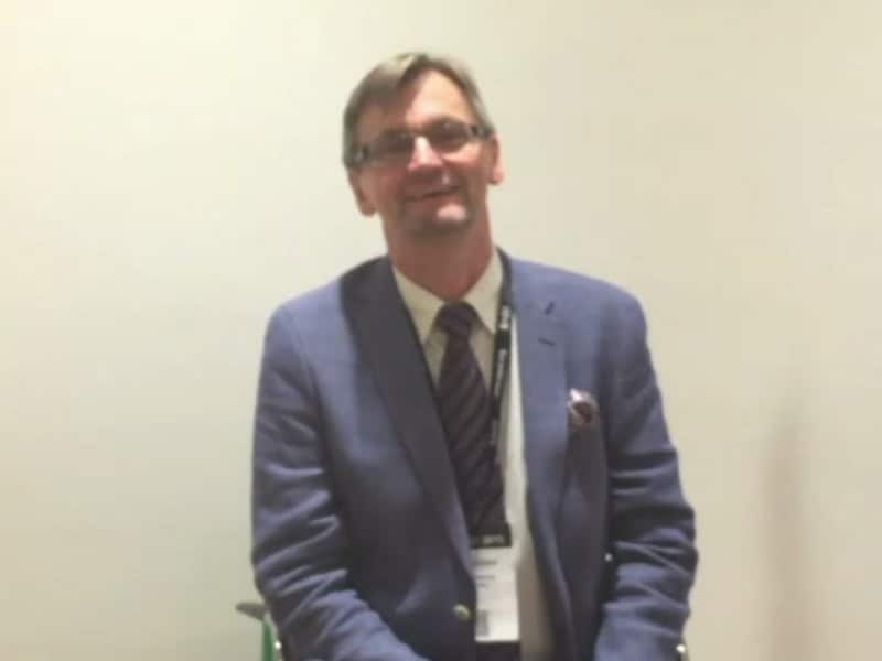 Behind the Scenes at EASD 2015