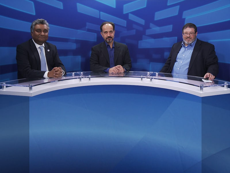 ESMO's Practice-Changing Lung Cancer Data: Three Experts Discuss