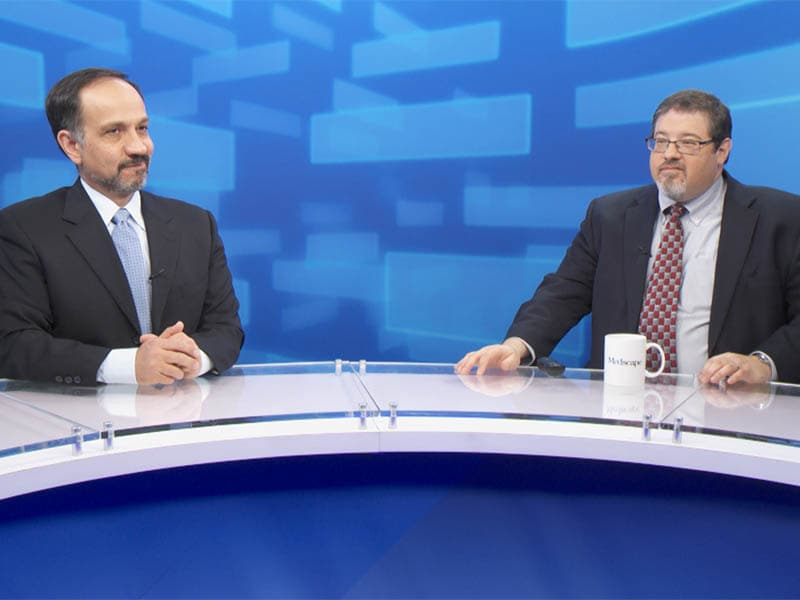 Yes or No to Chemo-IO Combo in High PD-L1 NSCLC Patients?