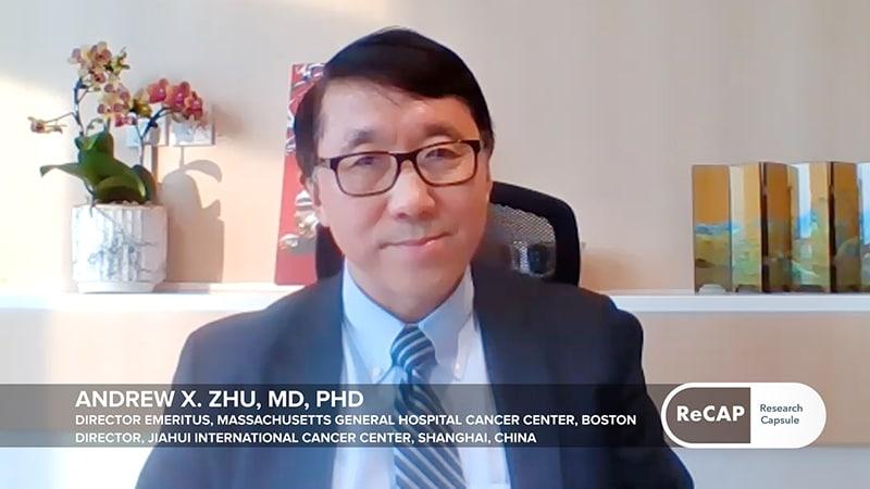 突破肝癌和肝癌从ASCO 2020