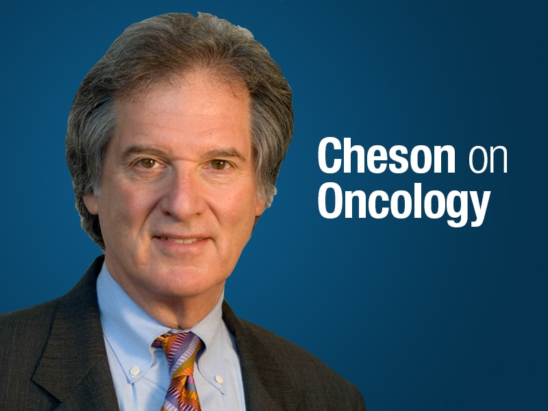 What to Watch in Lymphoma, Leukemia